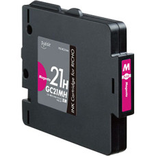 Richo GC-21M Magenta 27 ml replacement ink cartridge