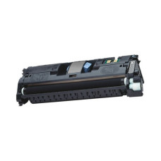 HP Q3960A / HP 122A Black 5000 pages Toner Cartridge, Replacement