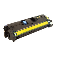HP Q3963A / HP 122A Yellow 4000 pages Toner Cartridge, Replacement