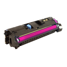 HP Q3962A / HP 122A Magenta 4000 pages Toner Cartridge, Replacement
