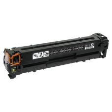 HP CE320A / 128A Black (2400 pages) Toner Cartridge compatible (not HP Original).