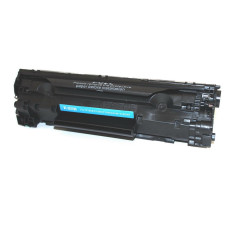 HP CE78A (78A) Black 2100 pages Toner Cartridge, Compatible (not HP original)