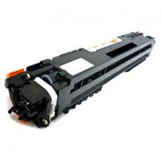 HP CE310A (126A) BK Black 1200 pages Toner Cartridge, Compatible (not HP original)