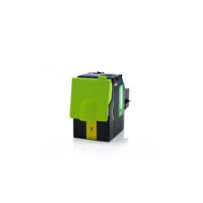 Lexmark 702HY XL Yellow 3000 pages. Compatible (not Lexmark original) Toner Cartridge. Free Delivery!
