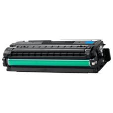 Samsung CLT-C506L Cyan (3500 pages). Compatible Toner Cartridge
