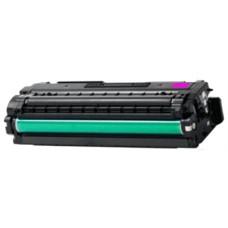 Samsung CLT-M506L Magenta (3500 pages). Compatible Toner Cartridge