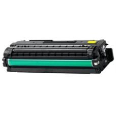 Samsung CLT-Y506L Yellow (3500 pages). Compatible Toner Cartridge