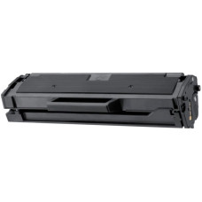 Samsung MLT-D101S Black 1500 pages Toner Cartridge, Replacement.