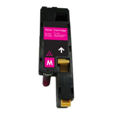 Xerox Phaser 6000/6010 WC 6015 Magenta (106R01628) 1000 pages Toner Cartridge, Compatible.