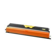 Xerox Phaser 6121 Yellow (106R01468) 2600 pages. Compatible (not Xerox original) Toner Cartridge. 106R01465. Free Delivery!