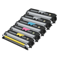 Xerox Phaser 6121 Set Plus BK (106R01466, 106R01467, 106R01468, 2 X 106R01469) 104000 pages. Compatible (not Xerox original) Toner Cartridges. 106R01463, 106R01464, 106R01465. Free Delivery!