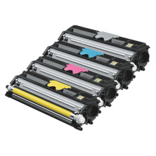 Xerox Phaser 6121 Set 4-pack (106R01466, 106R01467, 106R01468, 106R01469) 10400 pages. Compatible (not Xerox original) Toner Cartridges. 106R01463, 106R01464, 106R01465. Free Delivery!