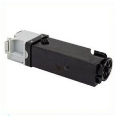 Xerox Phaser 6125 Black (106R01334) 2000 pages. Toner Cartridge, Compatible