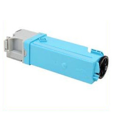 Xerox Phaser 6125 Cyan (106R01331) 1000 pages. Toner Cartridge, Compatible