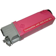Xerox Phaser 6140 Magenta (106R01478) 2000 pages. Compatible (not Xerox original) Toner Cartridge. Free Delivery!