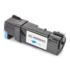 Xerox 106R01594 Cyan XL 2500 pages. Phaser 6500 Compatible Toner Cartridge (not Xerox original). Free Delivery!