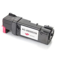 Xerox 106R01595 Magenta XL 2500 pages. Phaser 6500 Compatible Toner Cartridge (not Xerox original). Free Delivery!