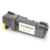 Xerox 106R01596 Yellow XL 2500 pages. Phaser 6500 Compatible Toner Cartridge (not Xerox original). Free Delivery!